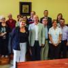 Atarfe aprueba encomendar al alcalde la firma del Pacto Local por la Vega de Granada