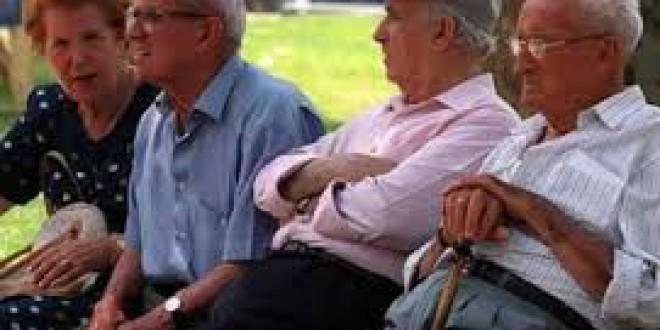HOY EN ATARFE: Charla para garantizar la seguridad de nuestros mayores
