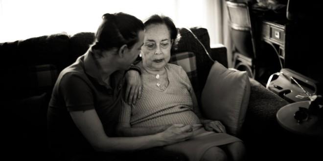 No os olvidéis de los cuidadores y ex cuidadores de enfermos de Alzheimer y otras demencias