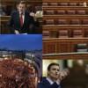 """Daniel Innerarity: """"No es verdad que todos los políticos hagan las mismas políticas"""""""