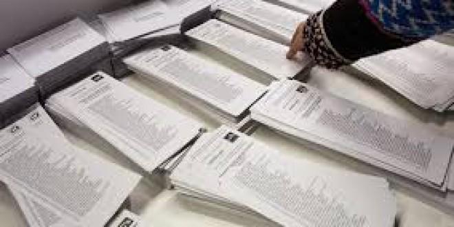 «Derrota y victoria» El 27-S es para el secesionismo un triunfo electoral y un fracaso plebiscitario