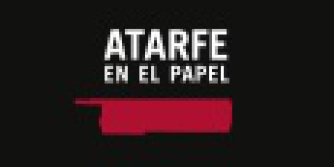 «ATARFE EN PAPEL» por José Enrique Granados