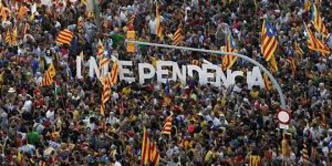 «Una independencia declarada por las bravas no la reconocería nadie en el mundo» por Irene Castro