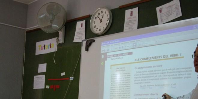 El bilingüismo es el gran acierto de la nueva educación