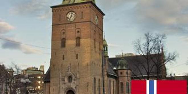 Noruega deja de financiar a la iglesia