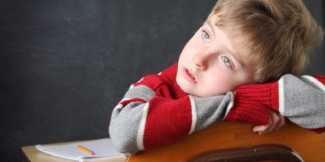 ¿Cómo saber si mi hijo puede tener TDAH?