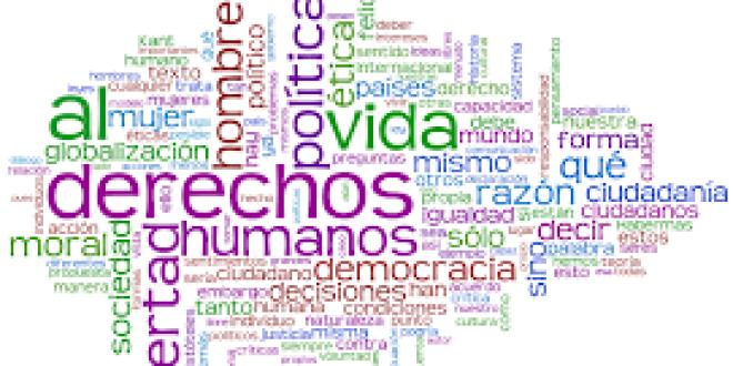 «ENSEÑAR POLÍTICA Y CIUDADANÍA» por Daniela Leiva Seisdedos