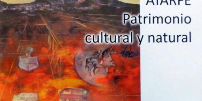 """El pasado jueves 22 de octubre se presentó en el Centro Cultural Medina Elvira el libro titulado """"Atarfe, patrimonio cultural y natural""""s"""