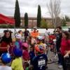 Éxito de participación en el Día de la Bicicleta de Atarfe