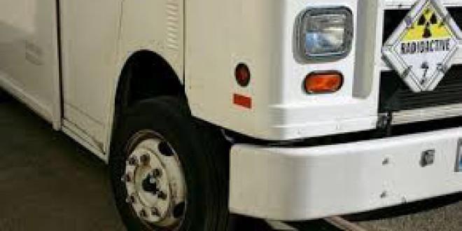 Detenido por el presunto robo de mercancía de un camión estacionado en Atarfe