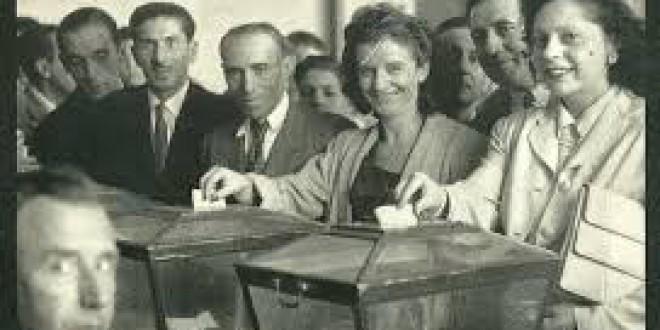 CLARA CAMPOAMOR, una mujer, un voto
