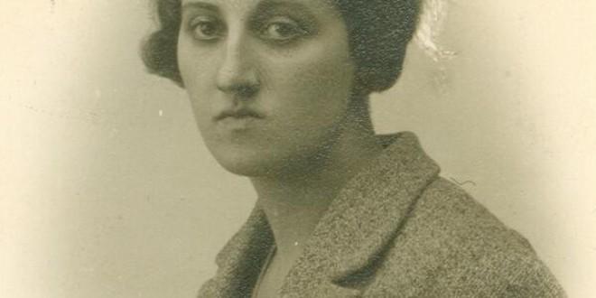 Felisa Martín Bravo (1898-1974), la primera doctora en física