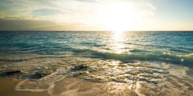 El nivel del mar crece 8 cm de promedio desde 1992