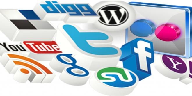 Las redes sociales y los españoles