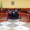 Elección de los miembros de las mesas electorales en Atarfe que velarán por la democracia el 20-D