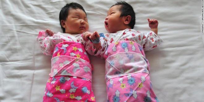 Que no te engañen: el fin de la política del hijo único en China no es una victoria de los derechos