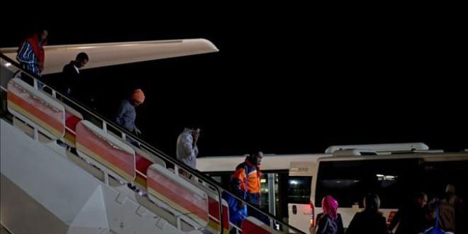 Por qué algunos refugiados no quieren ser reubicados en España