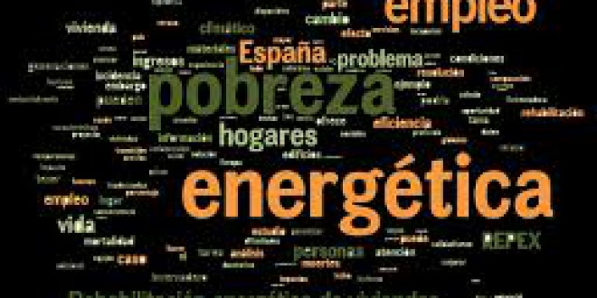 La pobreza energética