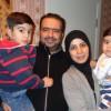 De Alepo a Suecia: el sueño de los Khala