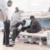 La Unión Europea sólo ha reubicado a 116 de 160.000 inmigrantes hasta ahora