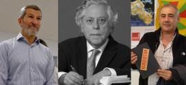 Cinco ataques a la libertad de expresión en los últimos días