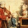 La hermana de Mozart también era un genio, pero dejó de tocar para encontrar marido