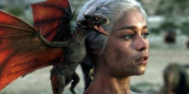 ¿'Khaleesi' o Birgitte?