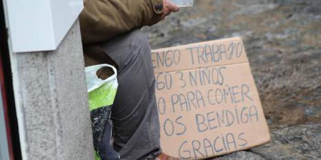 La ONU certifica el retroceso de España a niveles de desigualdad de hace treinta años