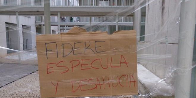 El fondo buitre Blackstone duplica de forma silenciosa su control sobre viviendas protegidas en Madrid