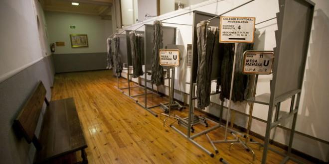 Solo un 10% de los residentes extranjeros podrá ejercer el derecho a voto en las municipales