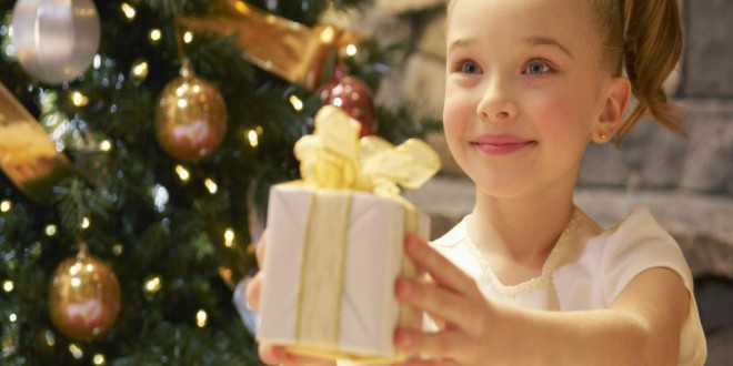 Que te gustaría enseñarle a tus hijos esta Navidad