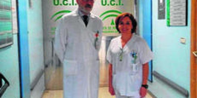 La UCI de Trauma se humaniza y será un servicio de puertas abiertas a los familiares
