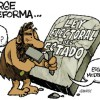 20D: Hacia un consenso para la reforma electoral