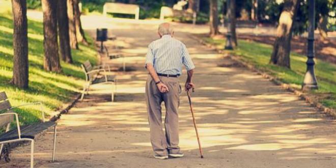 Crean zapatos con GPS para localizar a adultos mayores con demencia