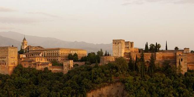 La Alhambra es el único destino de Granada para dos de cada diez visitantes del monumento