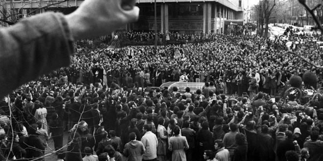 La matanza de Atocha, el momento clave de la transición