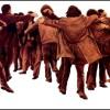 El cuadro de Genovés, que dominó la iconografía de los setenta, llega al Congreso