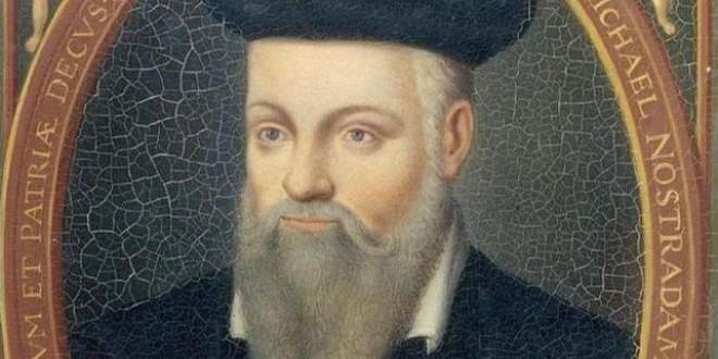 Las 10 escalofriantes predicciones de Nostradamus para el 2016