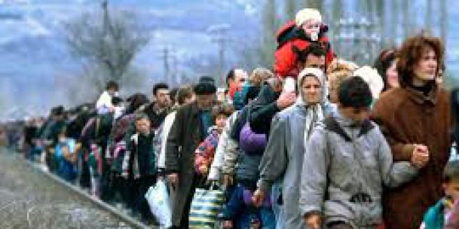 La crisis más compleja desde la II Guerra Mundial: LOS REFUGIADOS