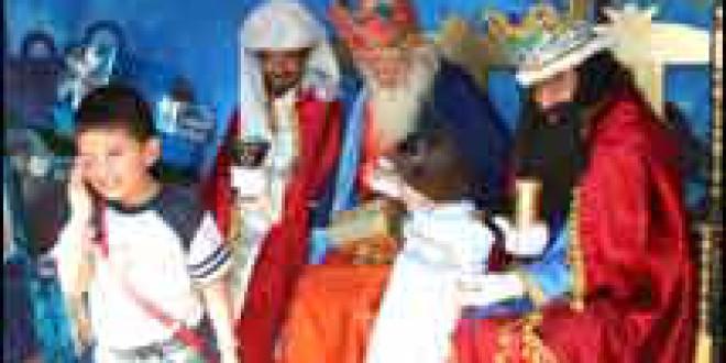 Los Reyes Magos, una tradición pagana