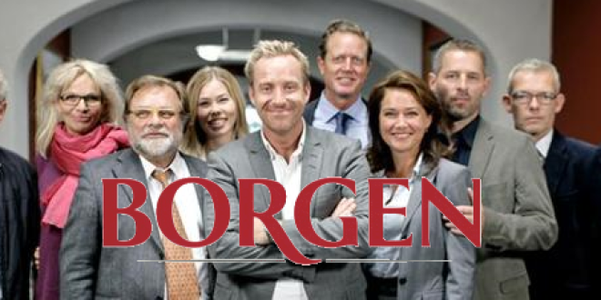 Lecciones de Borgen (para Mariano Rajoy y los políticos españoles)
