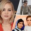 Los grandes momentos feministas que marcaron 2015
