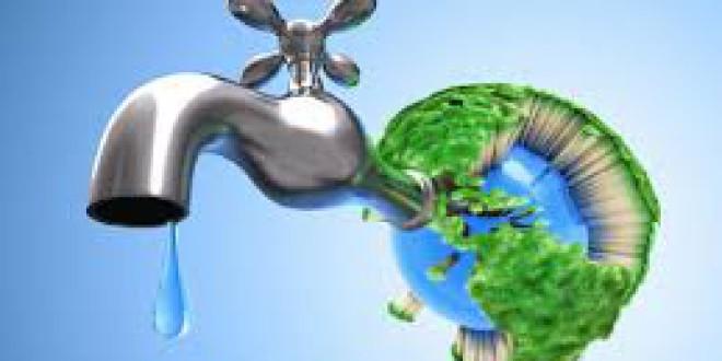 Maude Barlow es defensora del agua como derecho humano y como bien esencial para la vida.