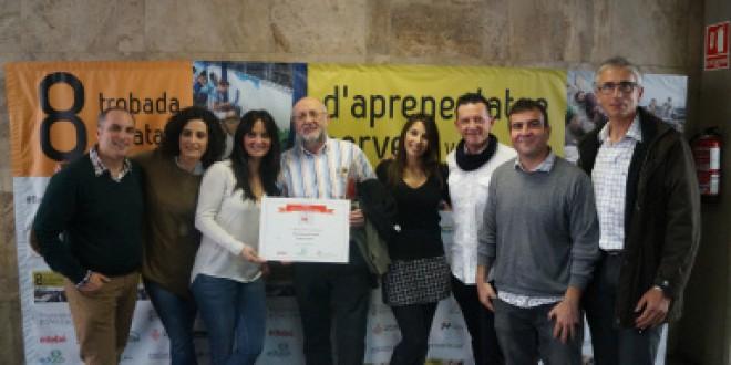 La localidad Atarfe: Una sinergia comunitaria que funciona en Educación.