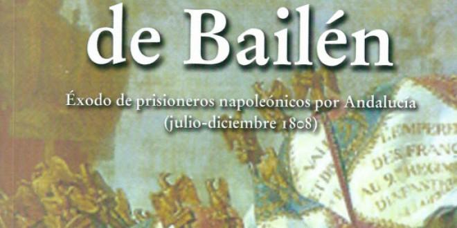 «Las Aguilas vencidas de Bailén» por Alberto Granados