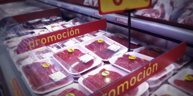 Nueve de cada diez alimentos analizados por FACUA incumple la normativa en materia de etiquetado
