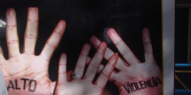 ATARFE: La violencia de género en el ámbito familiar, a debate