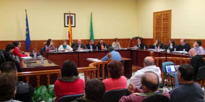 El gobierno municipal de ATARFE saca adelante las compensaciones en el IBI