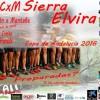 La IX CxM Sierra Elvira ha abierto el plazo de inscripción