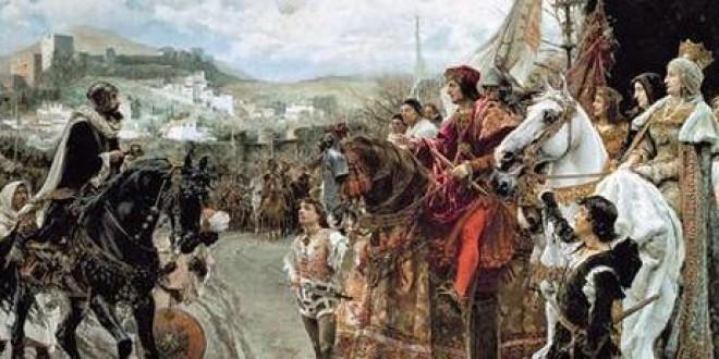 Granada vuelve a celebrar la Toma entre críticas